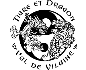 Logo Tigre et Dragon