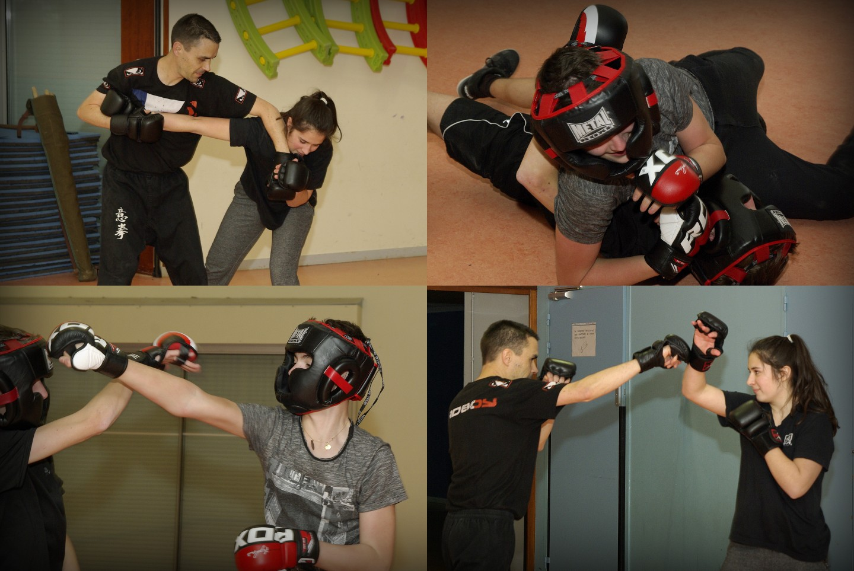 Boxe jeunes 12-25 ans